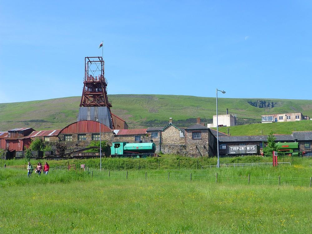 Pays de Galles 6 juin Bigpit
